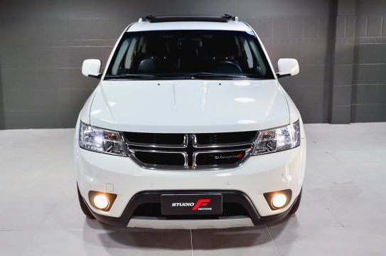 Dodge Journey RT - 2018