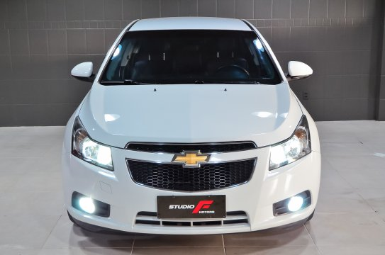 Chevrolet Cruze LT Automático - 2014