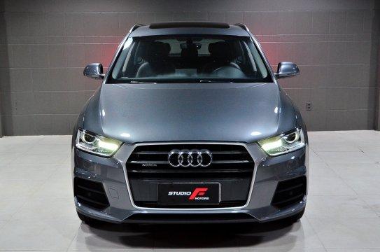 Audi Q3 2.0 Ambiente - 2018