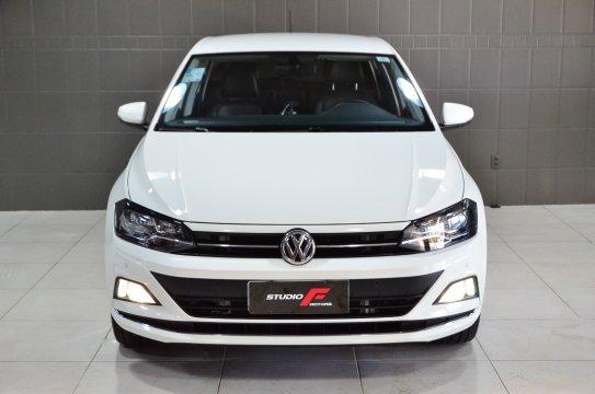 VW Polo HighLine 1.0 200 TSI - 2019