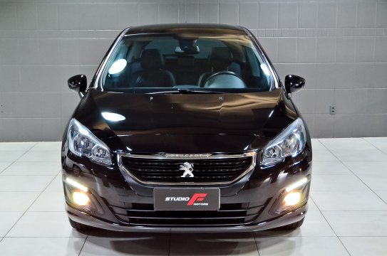 Peugeot 308 Griffe THP - 2017