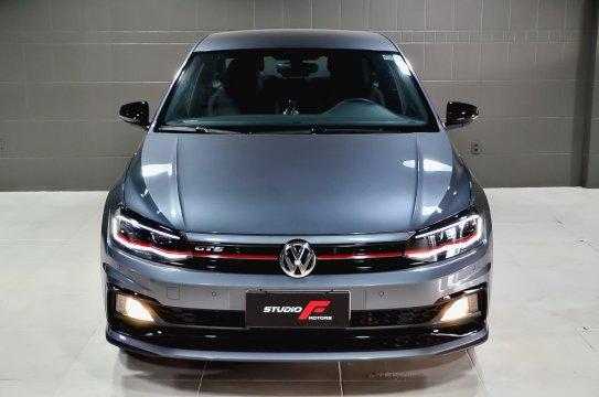 VW Virtus GTS 1.4 250 TSI - 2015