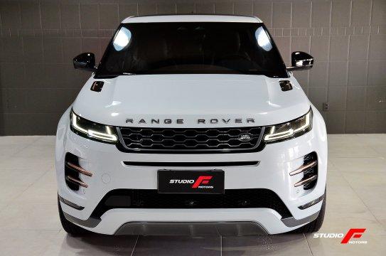Land Rover Evoque SE R-Dynamic - 2021